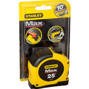 "Stanley® Max™ 1 1/8"" x 25' Tape - English"