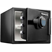 """SentrySafe Fire & Water Resistant Safe w/Electronic Lock SFW082F 16-5/16""""W x 19-5/16""""D x 13-11/16""""H"""