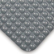 """NoTrax® Bubble Trax™ Anti Fatigue Mat 1/2"""" Thick 3' x Up to 60' Gray"""