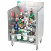 Challenger Liquor Display Rack, 21X18