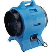 """Americ 12"""" ventilateur industriel VAF3000A, 115V, CFM 2796"""