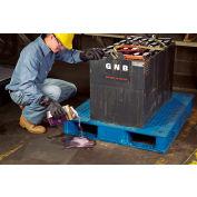 SpillTech ANS1 Acid Neutralizing, Sorb 2 lb. Shaker