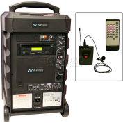 Titan Lapel Wireless Portable PA System