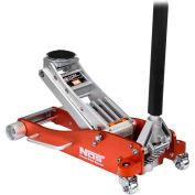Sunex 3 Ton Aluminum Service Jack - NOS - NSJ0301