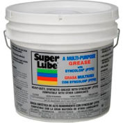 Super Lube Synthetic Grease, 5 Lb. Pail - 41050 - Pkg Qty 4