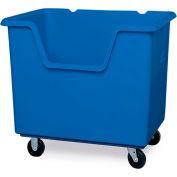 "Techstar facile-accès Starcart - W 31"" x 46 «D x 39» H - bleu"