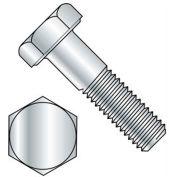 M10 x 1,5 x 90 mm - Hex Head Cap Screw - 304 Acier inoxydable - DIN 931/933 - Pkg de 25