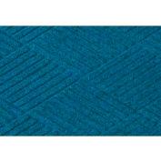 Waterhog Classic Diamond Mat - Med Blue 3' x 16'