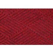 Waterhog Fashion Diamond Mat - Red/Black 4' x 12'