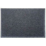 Waterhog Fashion Diamond Mat - Bluestone 3' x 8'