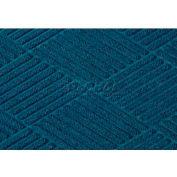 WaterHog™ Fashion Diamond Mat, Navy 2' x 3'