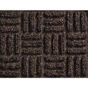WaterHog™ Masterpiece Select Entrance Mat, 4' x 12', Nutmeg