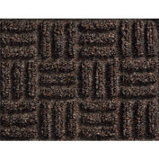 WaterHog™ Masterpiece Select Entrance Mat, 4' x 20', Nutmeg