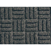 WaterHog™ Masterpiece Select Entrance Mat, 4' x 20', Pewter
