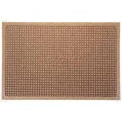 Waterhog Fashion Mat - Med Brown 6' x 20'