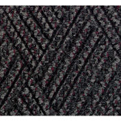"WaterHog™ Diamondcord 3/8"" Thick Entrance Mat, Gray Cord 3' x 5'"