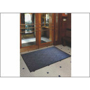 "WaterHog Diamondcord 3/8"" Thick Entrance Mat, Gray Cord 4' x 12'2"""