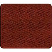 "Waterhog Cargo Mats with Classic Pattern, 31"" x 27"", Red/Black - 3901550003070"
