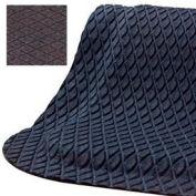 "Hog Heaven Fashion Mat 7/8"" 3x12 Coca Brown"