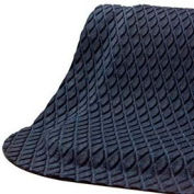 "Hog Heaven Fashion Mat 7/8"" 3x12 Coal Black"