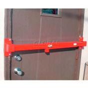 Equipment Lock Co. Jobsite Office Door Lock Keyed Alike, JODL-KA