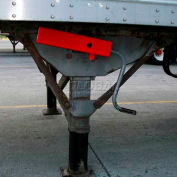 Equipment Lock Co. Landing Gear Leg Lock Keyed Differently, LGLL-KD