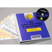 The Globally Harmonized System Safety Data Sheets In The Laboratory DVD Program