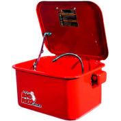 Torin Big Red 3,5 gallons aqueux Benchtop Bio pièces machine à laver - T10035