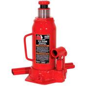 Torin Jacks Bottle Jack, 12 Ton - T91203