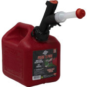 Briggs & Stratton PRESS N POUR 1 Gallon Gas Can, GB310