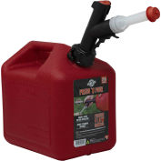 Briggs & Stratton PRESS N POUR 2 Gallon Gas Can, GB320