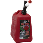 Briggs & Stratton PRESS N POUR 5 Gallon Gas Can, GB351