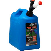 Briggs & Stratton PRESS N POUR 5 Gallon Kerosene Can, GB359