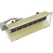 TPI chauffage électrique infrarouge FSS-1412-1 Heavy Duty 1,45 kW 120V