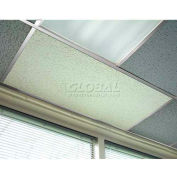 "TPI plafond Radiant Panel RCP703 22-1/2"" L x 22-1/2"" W 375W 277V"