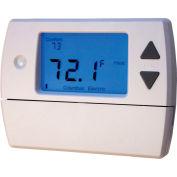 TPI Set Back On Demand Thermostat SDRF1001 Wireless