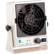 Transforming Technologies Ptec®  Bench Top AC Ionizer Blower IN5110