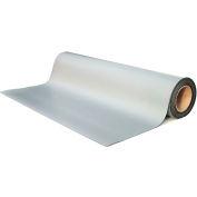 "Transforming Tech ESD Rubber Matting MT4530, 30""x50'x0.080"" - Gray"
