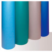 "Transforming Tech ESD Rubber Matting MT4536, 36""x50'x0.080"" - Blue"