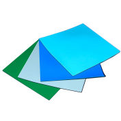 "Transforming Tech ESD Rubber Matting MT4872, 48""x72""x0.080"" - Green"