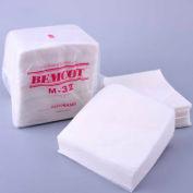 "Essuie-glace arrière Bemcot M-3II antistatique Cleanroom essuie-glaces, 10 ""x 10"", 100/Pack, 30 Packs/cas-WPBEMM-3II"