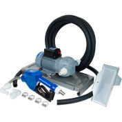 Fill-Rite® 120 Volt AC Drum Mounted System Def Fluid - DF120DAN520