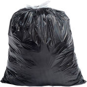 Sacs à orduresindustriels aveccordon Draw-Tuff®,32 gallons,0,8 mil,150/caisse