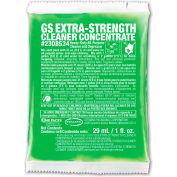 Stearn GS concentré nettoyant extra-fort-1 oz packs, 144 packs/case-2308534