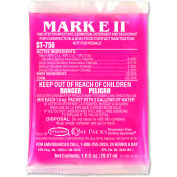 Stearns Mark E II One-Step Disinfectant,Germicidal Detergent/Deodorant- 1 oz. Pks, 144/Case-2309012