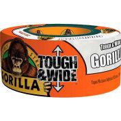 """Gorilla White Duct Tape, 2,88"""" x 30 yd., qté par paquet : 4"""