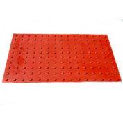 UltraTech, Ultra-ADA Pad, Safety Red, Retrofit, 0766, 2' x 3'