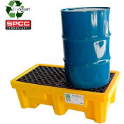 UltraTech Ultra-Spill Pallet® 1010 P2 with No Drain