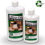 Ultra-Oil Stain Remover, 16 Oz., Spill Kit Size, 1 ct.