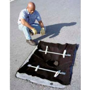 "Ultra-Drain Guard ®  Retainers ®  For Catch Basins From 22"" - 36""  Set Of 2"